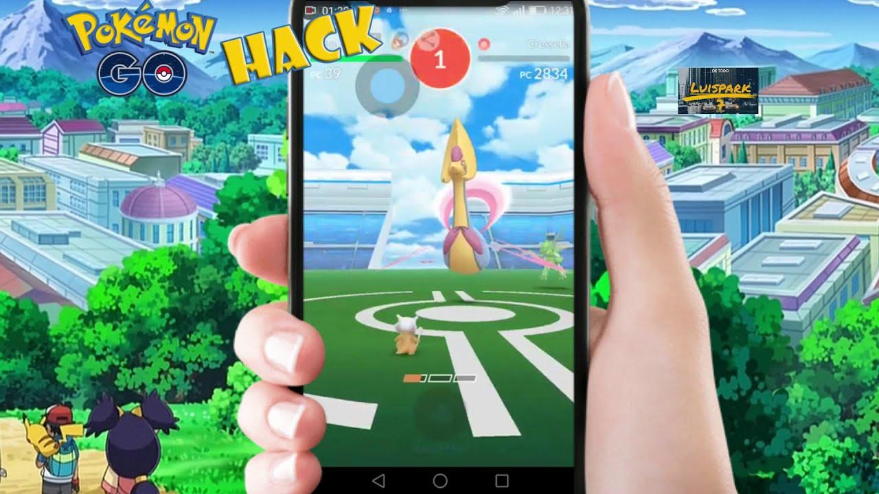 FAKE GPS FULL APK PARA HACK POKEMON GO V0.146.2 JUNIO 2019 SIN ROOT - YouTube