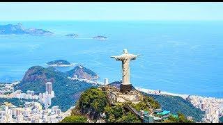 ब्राज़ील के 20 चौंकाने वाले सच, जल्दी से देखलो | 10 Amazing facts about Brazil