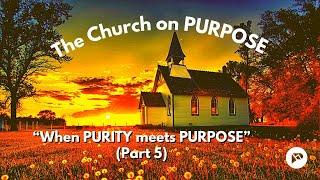 Paradise Hills Church -  May 16, 2021
