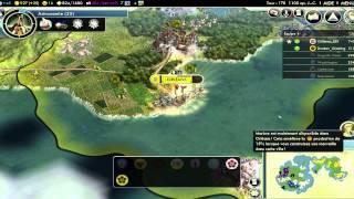 let s play civilization v episode 7 je vais attaquer une ville avec antium