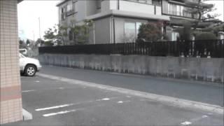 店舗駐車場 【ドラッグいちかわ・名古屋・北区】