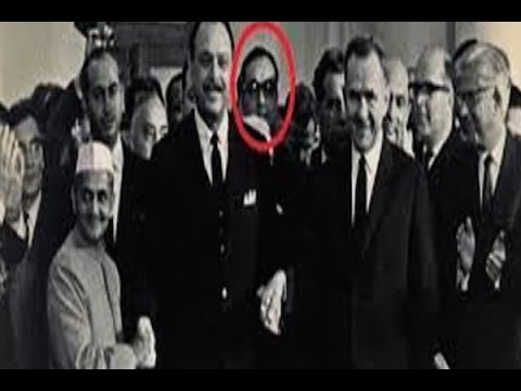 Was Netaji Subhash Chandra Bose alive in 1966?