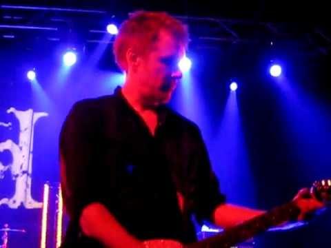 Headstones Heart of Darkness Dec 17, 2011