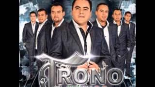El Trono De México - Creí Que Eras Mía - 2014 Estreno
