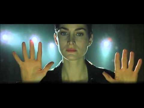The Matrix -  Opening Scene