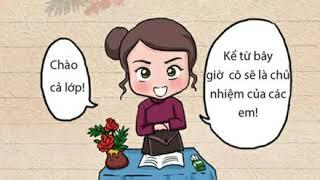 #Câu nói bất hủ bá đạo của thầy cô giáo hay nhất #2