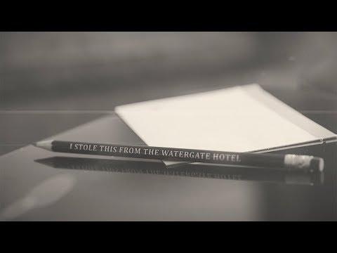The Watergate Hotel - Washington D.C.