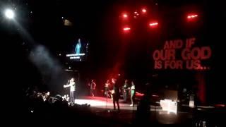 Chris Tomlin- No chains on me (live)HD