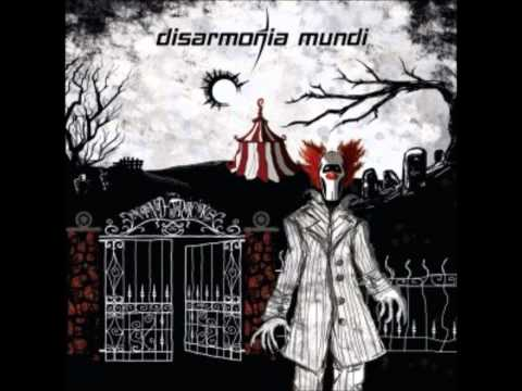 Disarmonia Mundi - Moon of Glass