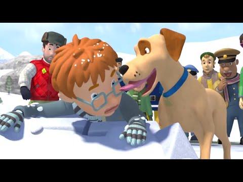 Fireman Sam New Episodes 🔥Norman The Snow Boy ⛄ 🚒 Fireman Sam Best Winter Moments 🚒 🔥Kids Movies