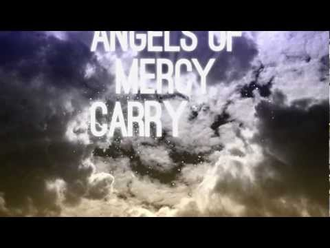 House of Heroes - Angels of Night (Lyric Video)