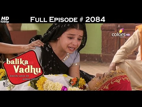 Balika Vadhu - 30th December 2015 - बालिका वधु - Full Episode (HD)
