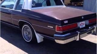 1985 Buick LeSabre Used Cars Fargo ND