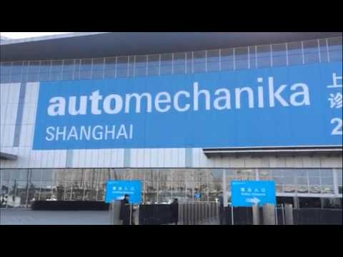 Updates from China 12-03-15 - Live from Shanghai Industry Week