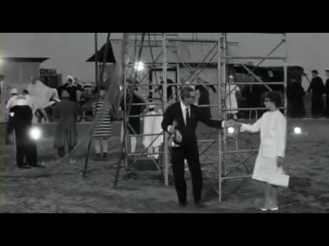Il Finale - 8 ½ (1962) - YouTube
