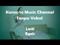 Karaoke Lesti - Egois | Tanpa Vokal