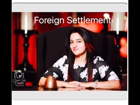 Foreign Settlement