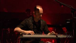 """""""One of These Days"""" performed by Brit Floyd - the Pink Floyd tribute show"""