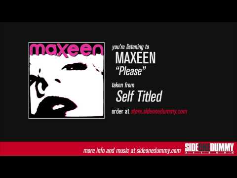 Maxeen - Please