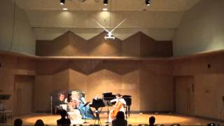 ショパニスト関西ムラマツスプリングコンサート 2015/4/12 ムラマツリサ...