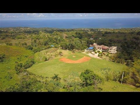 Golden Dolphin Estate | Cabrera, Dominican Republic
