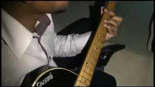 Nirghum Chok Janalay in acoustic