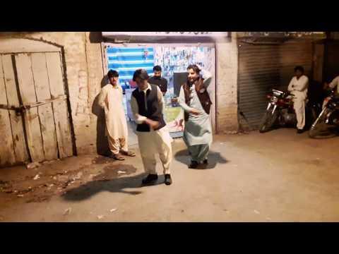 Pashto New Attan 2017 EID Zhob by Zafran Khan Mandokhail