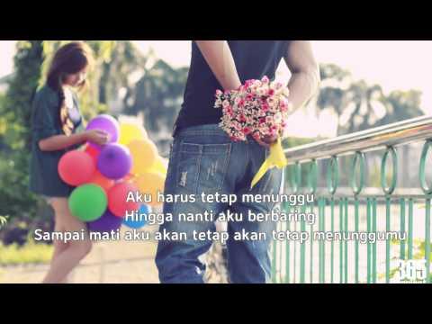 Irwansyah - Tentang Perasaanku (Lirik)