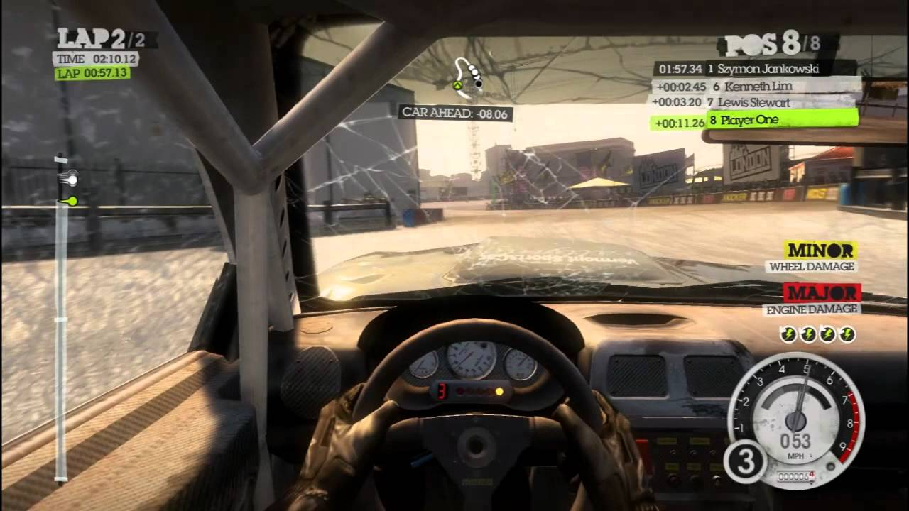 Best Racing/Driving/Simulation games for PC