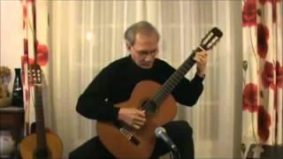 Hạ Trắng - Guitar Solo với Đỗ Đình Phương