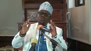 Download Video nini Maana ya TOBA na ISTIGHFAR Sheikh Abdulrazak Amir MP3 3GP MP4