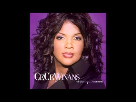 CeCe Winans - Thy Will Be Done