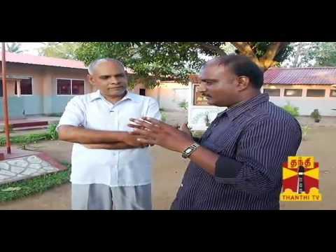 KELVIKKENNA BATHIL - KP PATHMANATHAN  29.09.2013 Thanthi TV