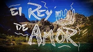 BrightLife - El Rey De Amor ( I Am They - King Of Love versión en español) [Video Lyric Oficial]