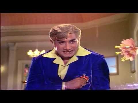 கண்ணா நீயும் நானுமா | Kanna Neeyum Naanuma | T. M. Soundararajan | Tamil Superhit Song HD