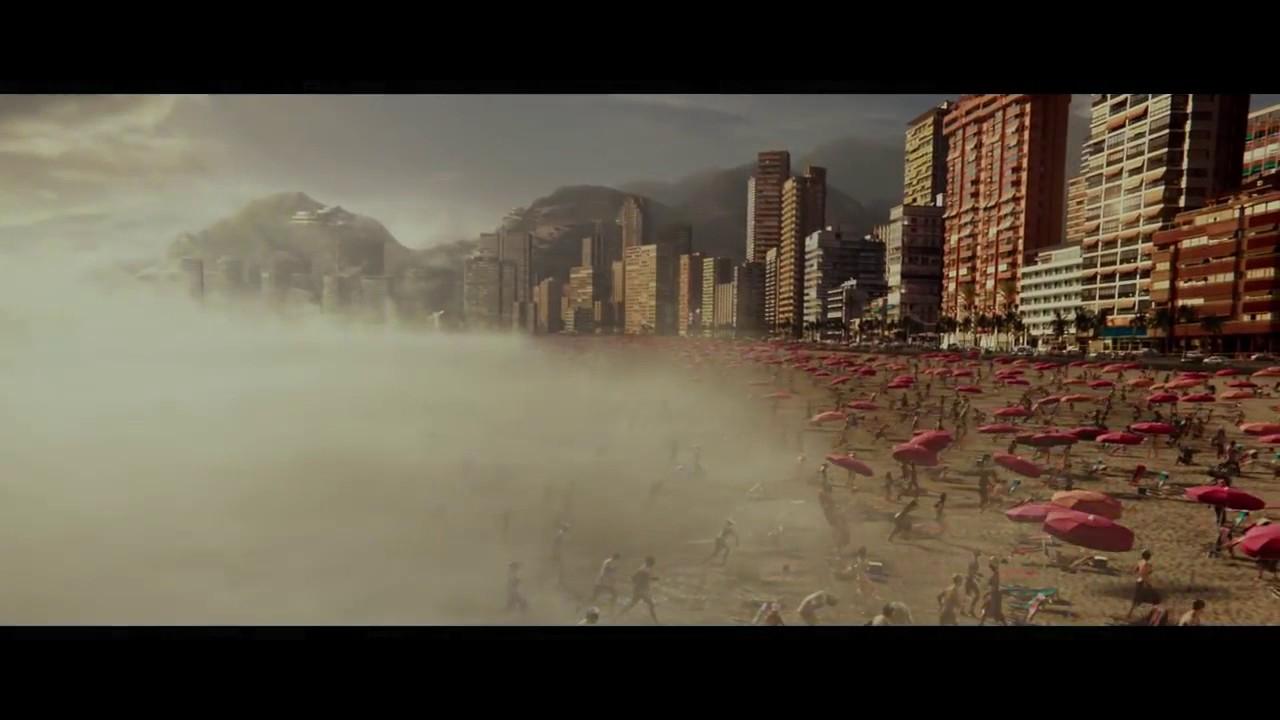 【氣象戰】首支中文預告, 鄉鎮天氣預報,今日天氣,三招解決你的氣象病! 精彩預告 - YouTube