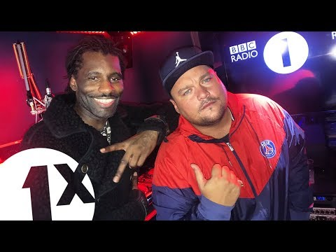 Wretch 32 - Fire in the Booth (Part 5) streaming vf