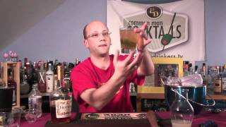 How To Make The Manly Mojito