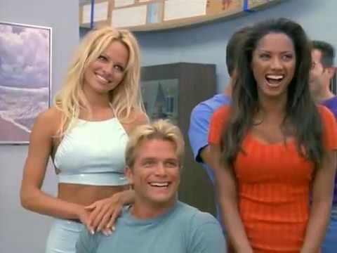 Baywatch S07E10 Search And Rescue