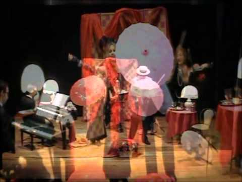 La Petite Opera Operetta