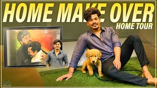Home Makeover || Home Tour || Mehaboob Dilse || Infinitum Media