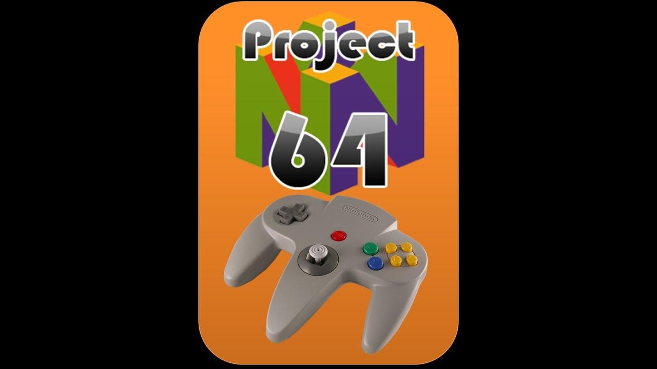 Como Descargar Emulador De Nintendo 64 Para Mac