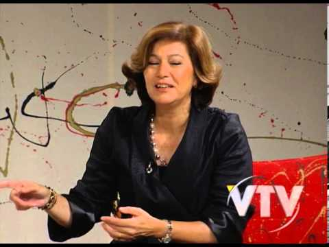 VTV: BLOQUE 2 ANGELA RUBINO Videos De Viajes