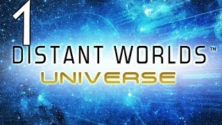 Distant Worlds:Universe Let