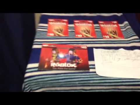 FREE ROBLOX CODES [UPDATE: USED CODES]