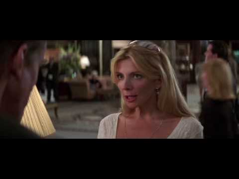 Maid in Manhattan  The Scarlet Letter  with Natasha Richardson