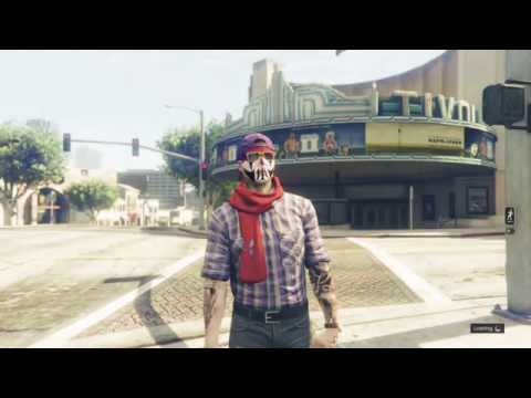 GTA 5 Online - Random Moments W/ Friends | (LIVE PS4 Gameplay) (MALAYSIA)