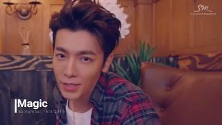 Super Junior MV Evolution 2005-2017