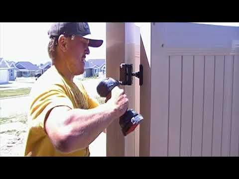 DIY: GATES