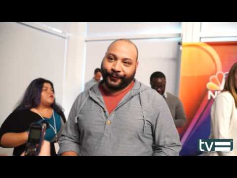 "Superstore Interview:  Colton Dunn ""Garrett"""